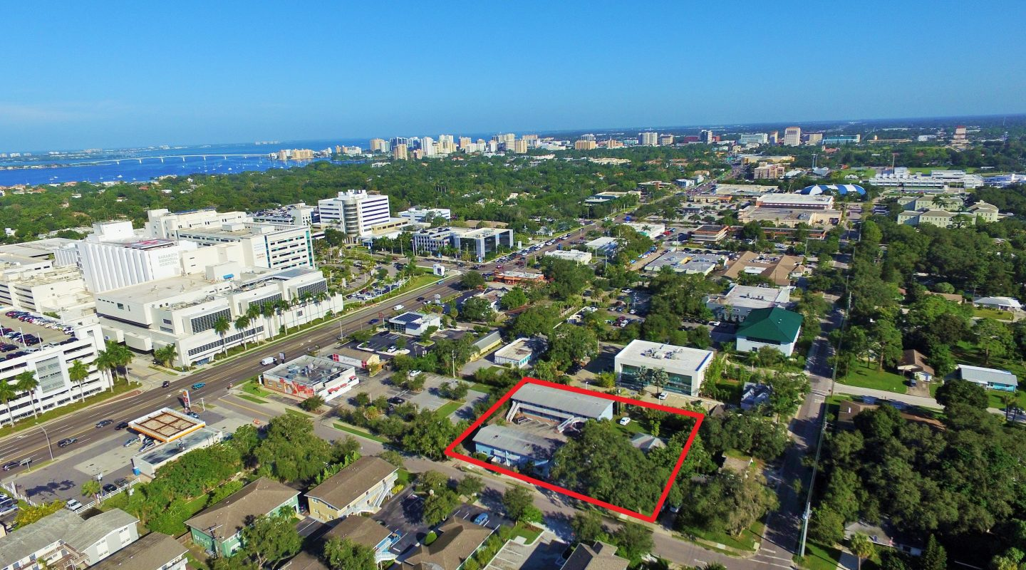Just Sold! 15 Units Near Downtown Sarasota, FL