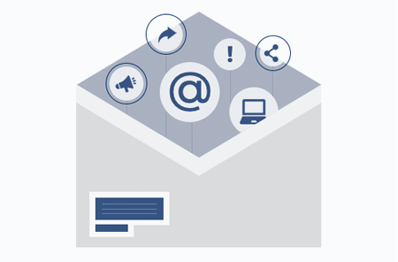 Email Blast  Campaigns
