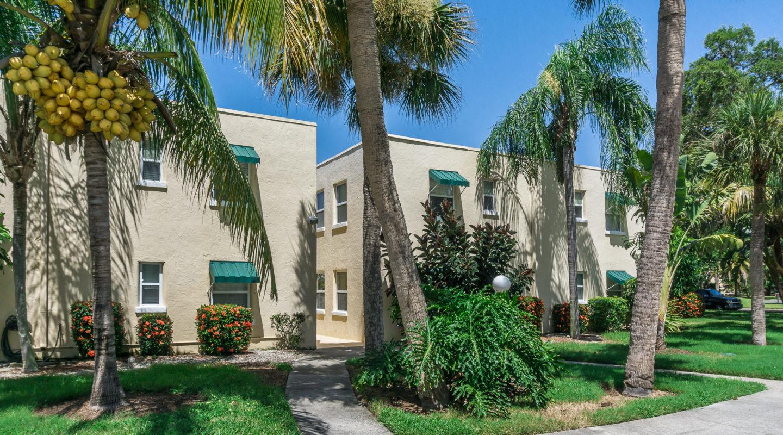 Venice Beach Villas Multifamily Property Sale Closed