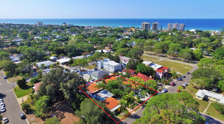 Park View Villas