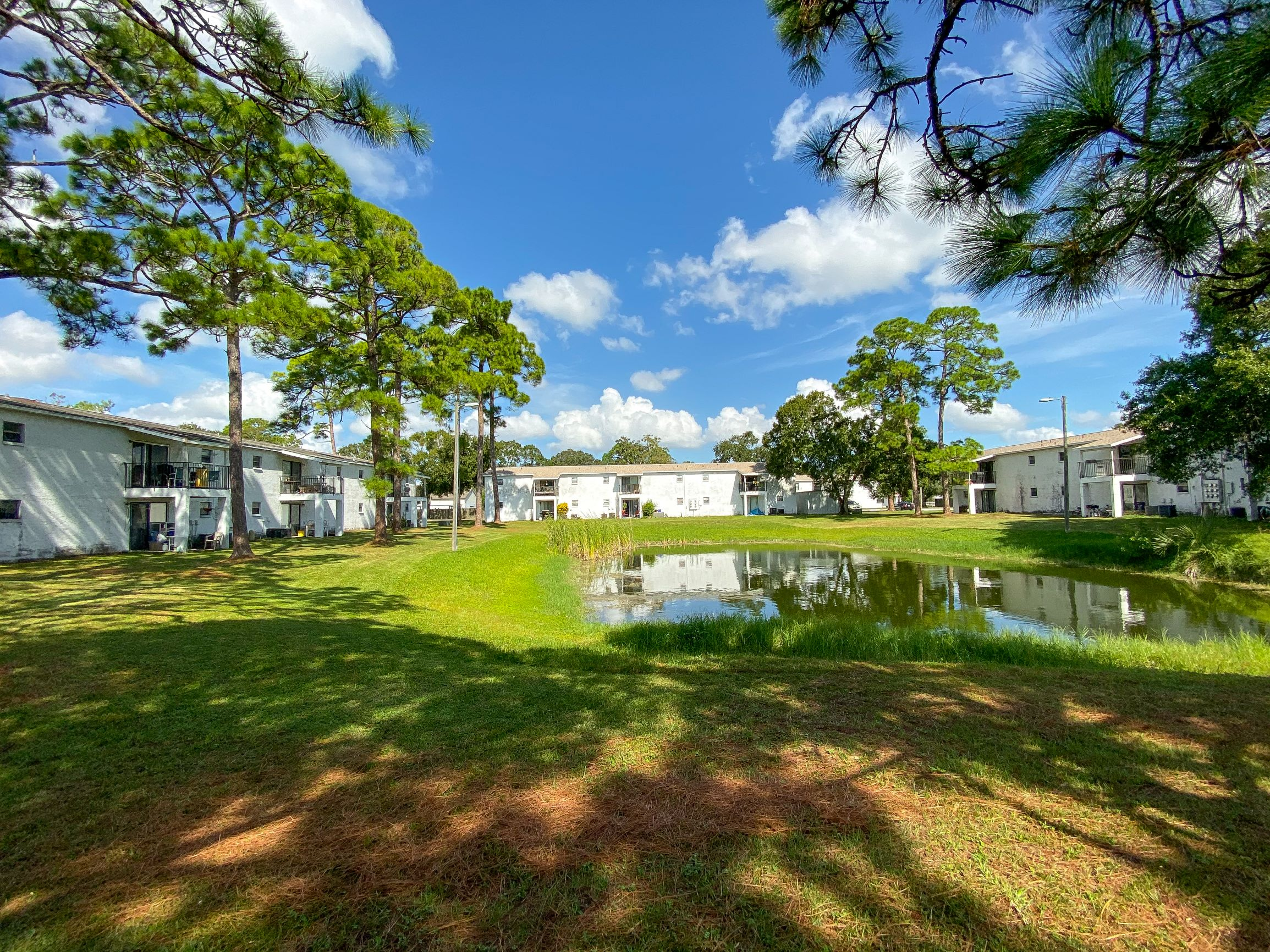 The Multifamily Firm Brokers Sale of 27-Unit Apartment Building in St Petersburg, FL
