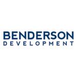 Benderson Development Logo - Multifamily Builders Tampa - Multifamily Firm