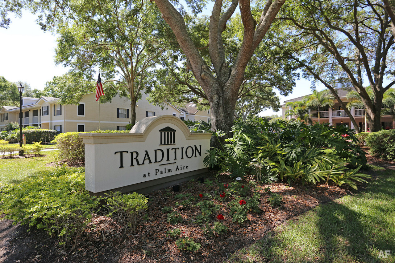 PENLER Acquires 248-Unit Apartment Complex in Sarasota, FL